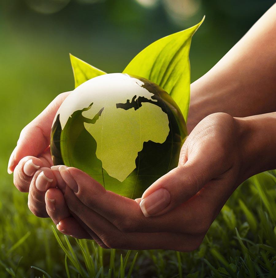 USG Unternehmen Umweltschutz